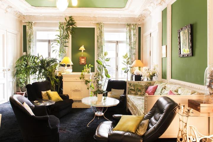 Elysees Wagram 2 Breakfast Included Appartements A Louer A Paris Ile De France France