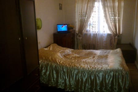 comfortable room for two person - Gori