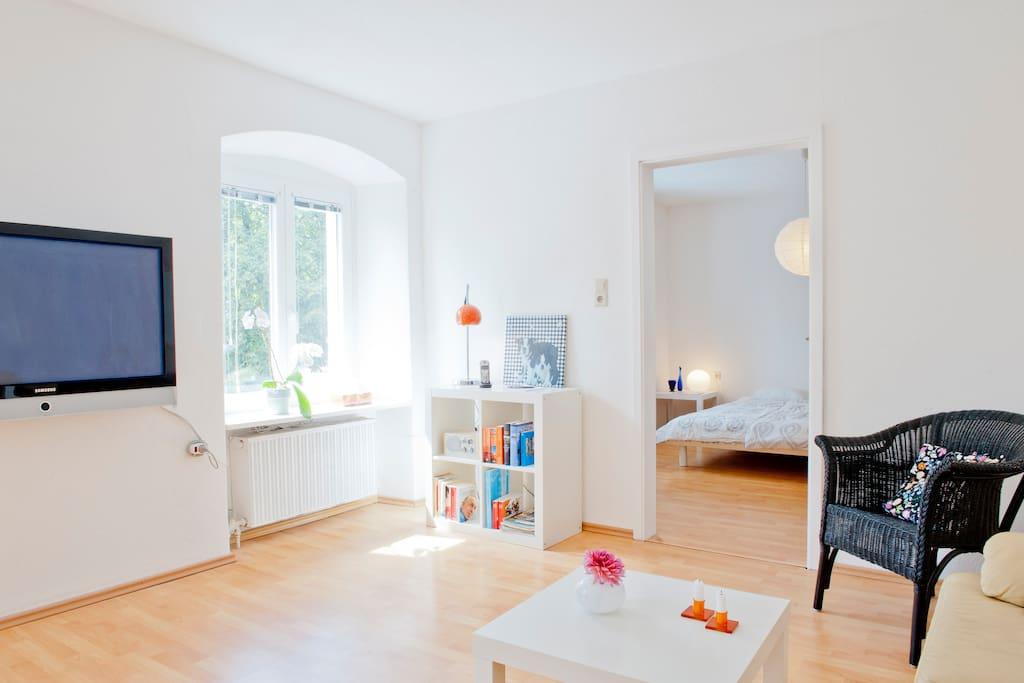 mitten in tiengen zum wohlf hlen og wohnungen zur miete. Black Bedroom Furniture Sets. Home Design Ideas