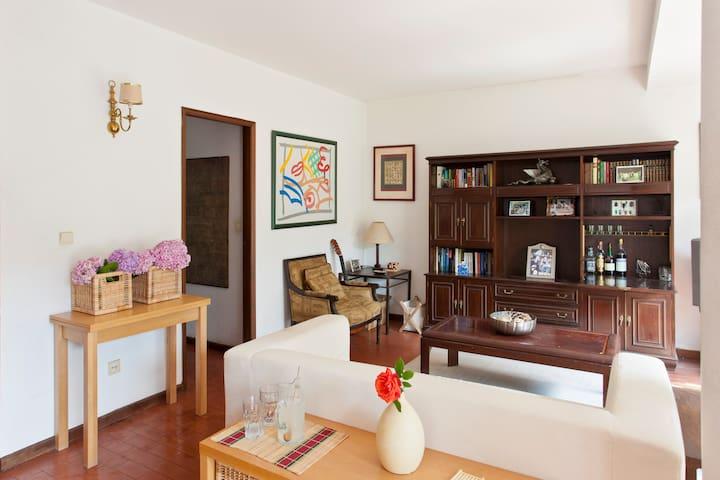 HOLIDAYS PORTO APARTMENT 4 PAX - Porto - Appartement