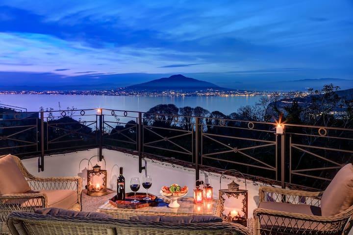 La Dimora 2, Relax & sea view