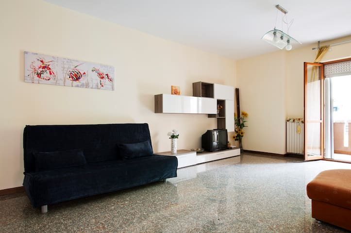 Apartment FIERA RHO MILANO 6 people - Rho - Appartement