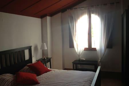 Seville hacienda Las Alcabalas - Morón de la Frontera - Inap sarapan