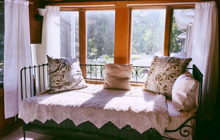 The Sunroom - Saint Paul - Casa