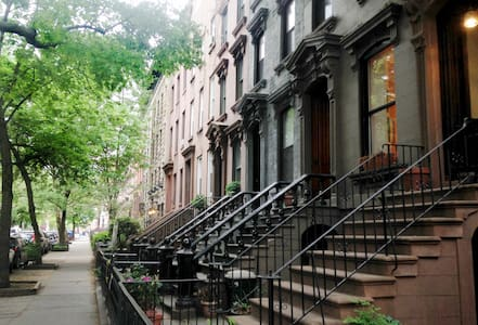 PRIME Upscale Brooklyn! Near MANHTN - Brooklyn