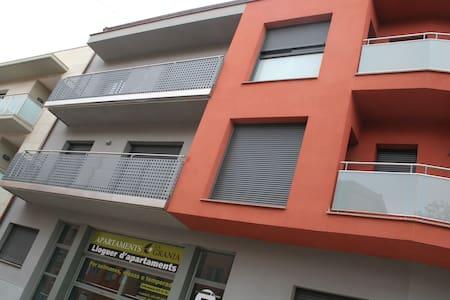 ESTUDIO  en TARREGA centro - Tàrrega - Apartmen