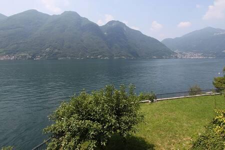 Villa Rosina 3 Apts with Lake views - Nesso - Villa - 2