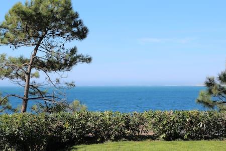 Villa acces plage pyla sur mer 8per - Pyla sur mer