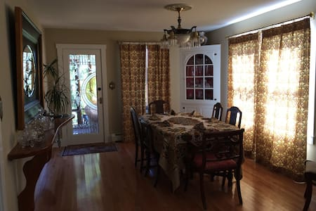 BLISS - A Romantic 5 Room Apartment - West Cape May