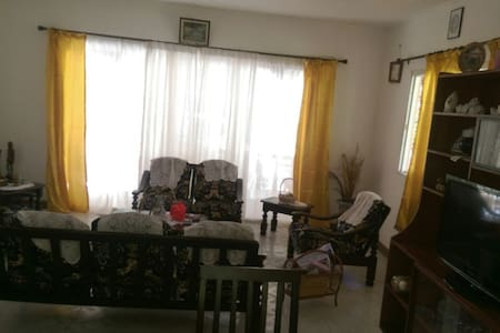 Wonderful room near Baie Sainte Anne Jetty - Appartamento