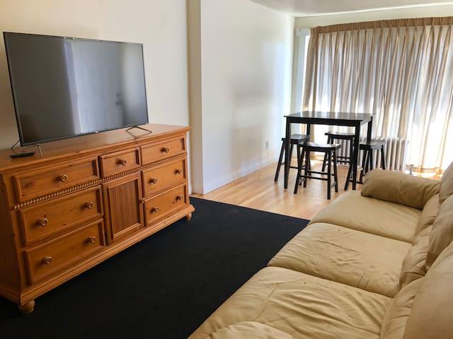 Lockhart Lodging~2 Bedroom Economy Apartment