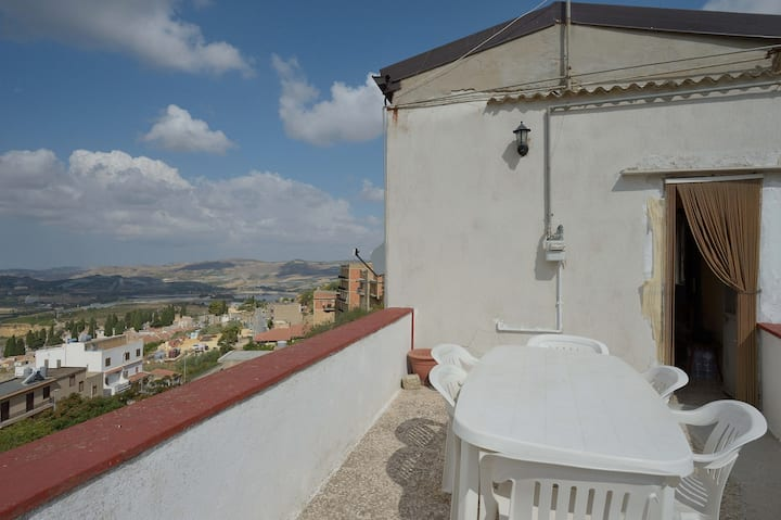 Beautiful apartment in Naro (Agrigento) Sicily