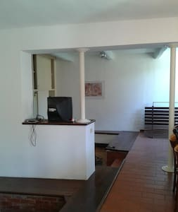 Piedaterre Trobucche-Colline di Firenze-Rufina - Rufina - Apartment
