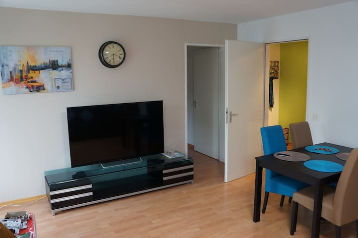 Entire modern 2 Room Apartment, close to center - München