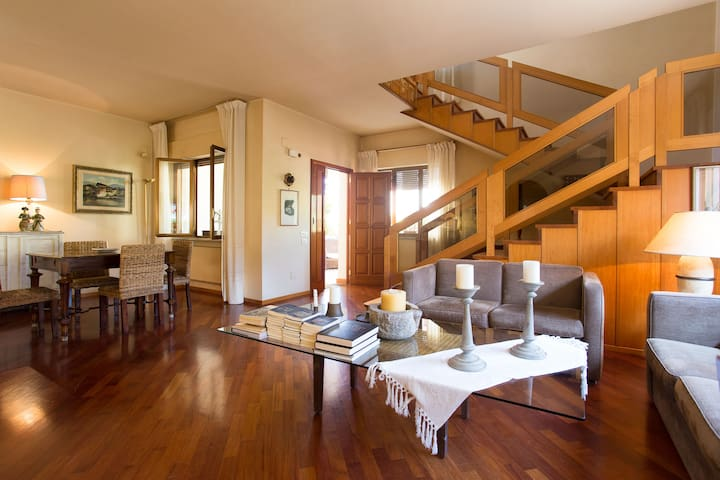 Mondello Beach Suite Apartment - Palermo - Villa