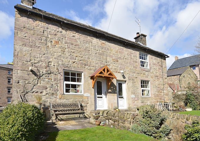 18th Century Gate Cottage - Matlock - Matlock - Hus