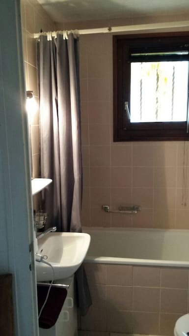 Bathroom/Salle de bain/Badezimmer