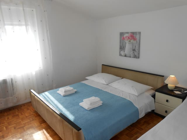 Room Jelena- room with breakfast - Zadar - Bed & Breakfast