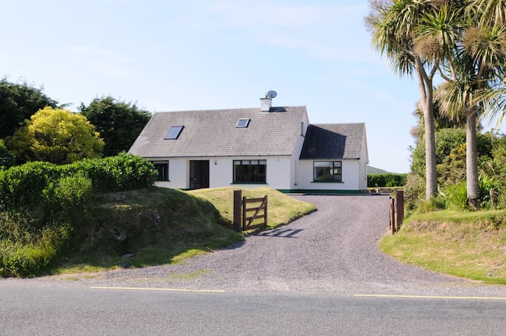Charming Haven near Dingle town - Kerry, IE - Hus