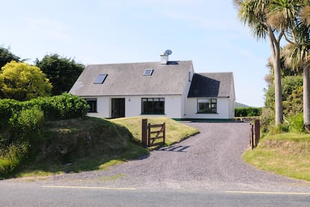 Charming Haven near Dingle town - Kerry, IE - Haus