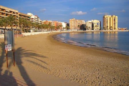 For rent apartment La Mata. Spain - La Mata