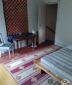 Chambre individuelle dans maison arlésienne - Arles - Townhouse