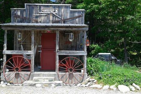 Renovated Blacksmith Shop - Tehkummah - Inny