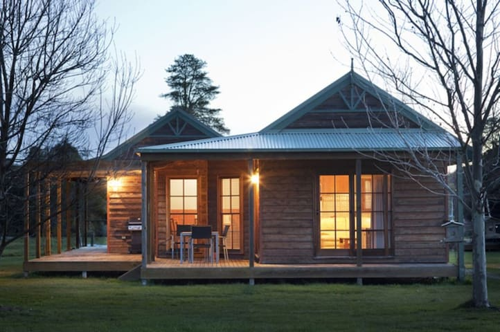 Drummond 1 - Beechworth Cottage
