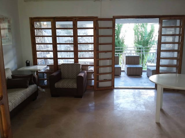 Spacious Apartment Chalet next 2 Faraya Ski Slopes - Rayfoun - Apartment