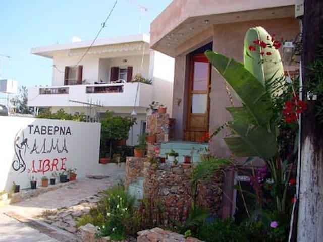 Old Hersonisos  maisonette - Chersonesos - House