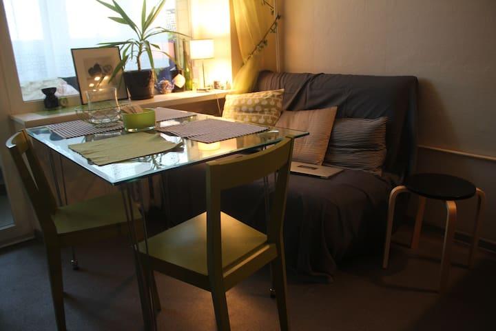 Уютная квартира в Аркадии - море рядом! - Odesa - Appartamento