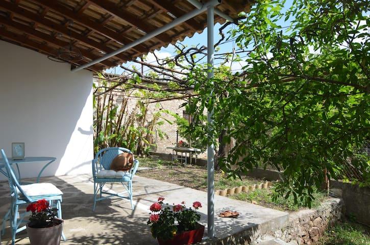 Petalidi - Apartament
