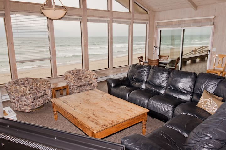 Beach House (H98) - Watsonville - House
