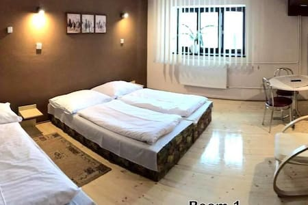 Guesthouse Natali 1