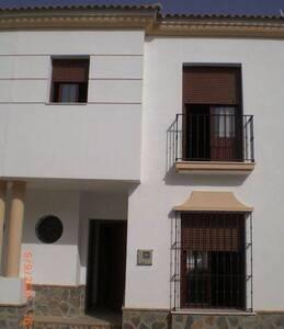 Casa en la sierra de Cádiz - Algar - 一軒家