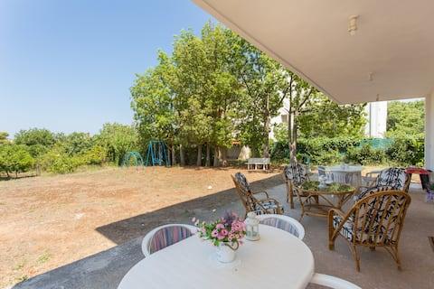 Mega Home@Porto Rafti near Beach & Athens Airport