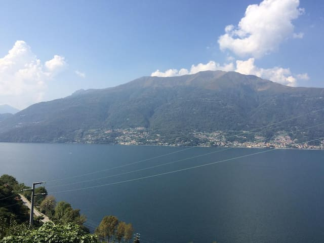 L'innominato Lake Como 7