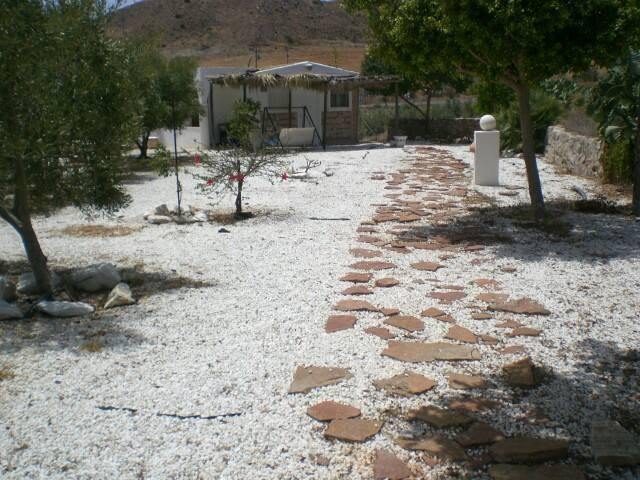 VILLA EN PARQUE NATURAL CABO DE GATA - Almería - House
