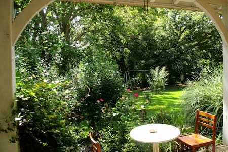 Studio for rent near Saint-Emilion - Sainte-Terre - 独立屋