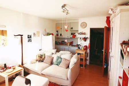 Cozy Appartment, calm neighbourhood, great located - Nürnberg