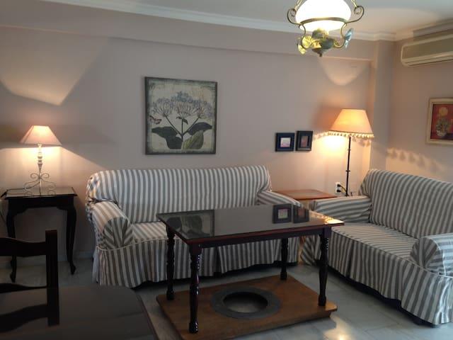 Apartamento  en  Antequera - Antequera - Daire