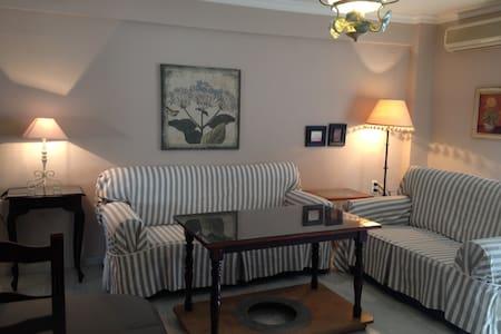Apartamento  en  Antequera - Antequera - Квартира