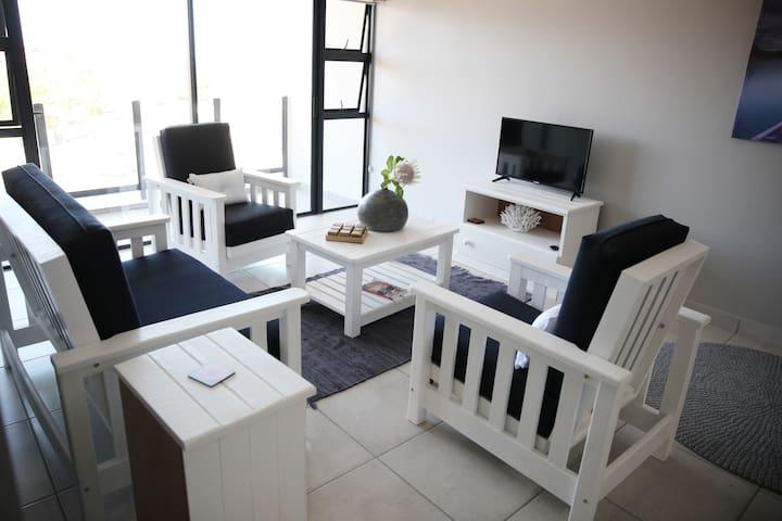 Mossel Bay Sea View Apartment #2