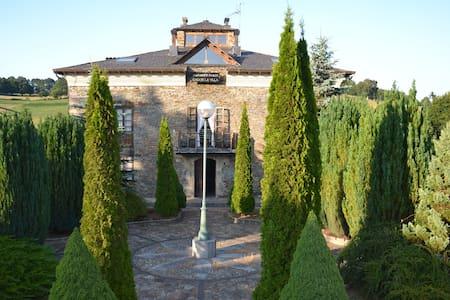 Apartamentos rurales para soñar - San Martín de Oscos