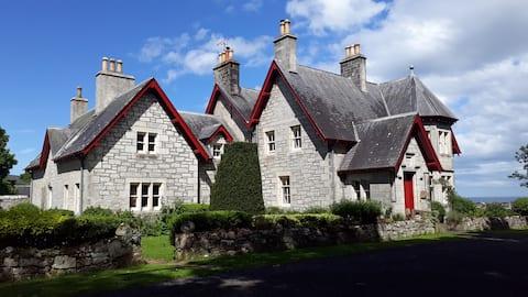Vackra Highland Farm - Old Servants Quarters