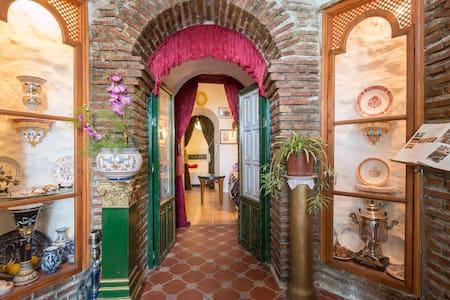 Granada a tus pies (Albaicín) Gra - Granada