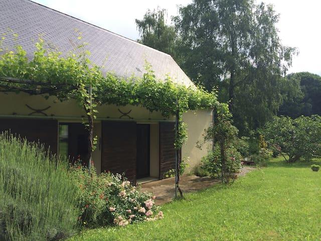 Grange Guilhem Pyrénées - Arthez-d'Asson - Ev
