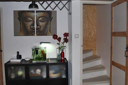 Maison de Village à la semaine - Saint-Étienne-les-Orgues