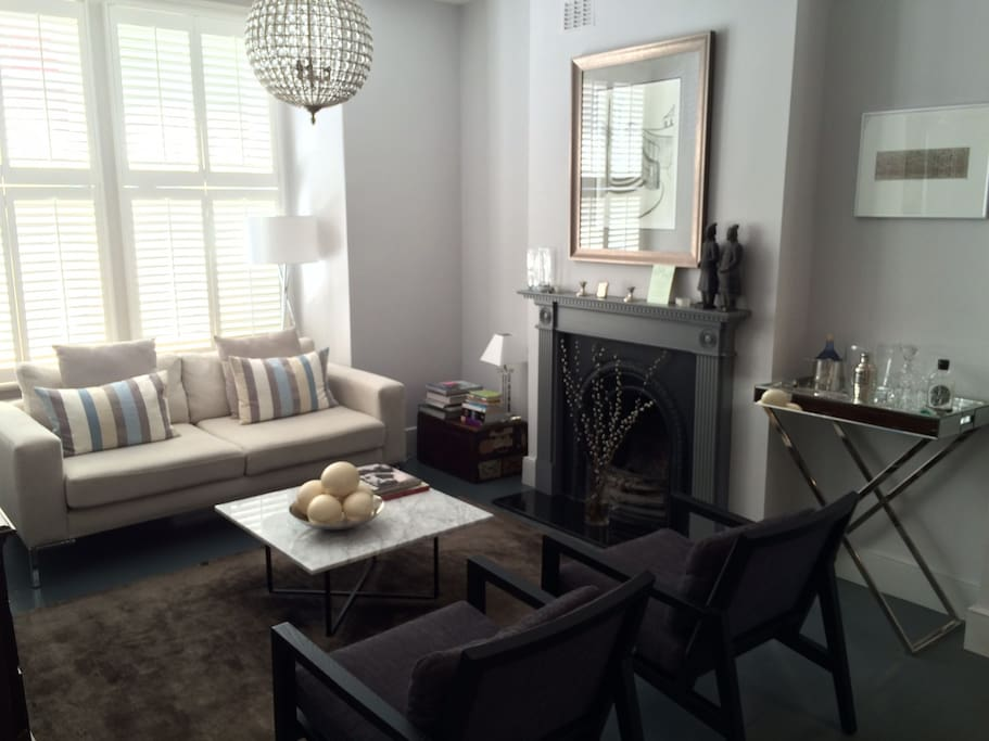 One Bedroom Flat In Central London Appartements Louer Londres Grand Londres Royaume Uni