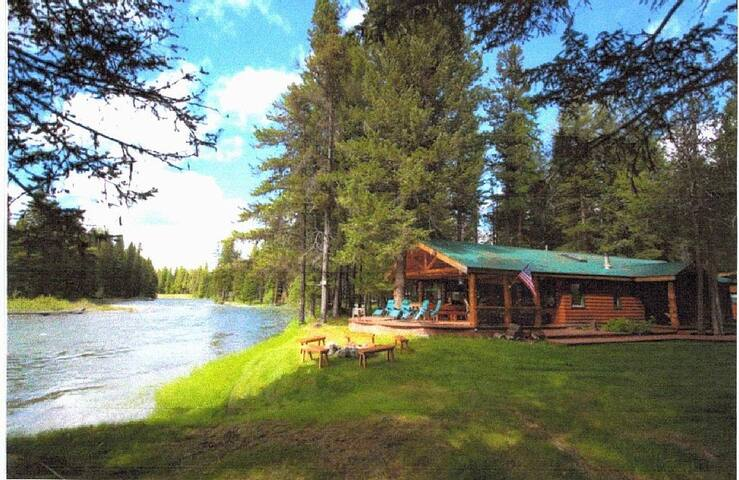 Spectacular Swan River Retreat